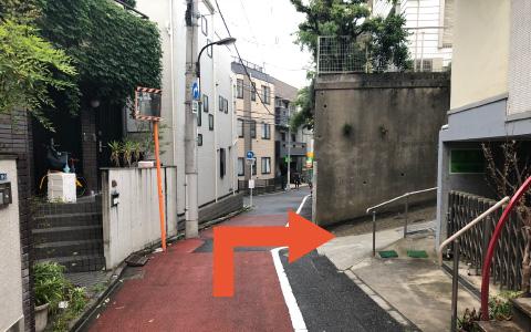高田馬場から近くて安い高田馬場3-21-16駐車場