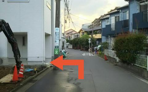新横浜プリンスホテルから近くて安い篠原町駐車場