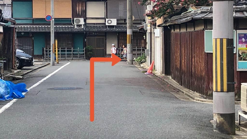 河原町駅から近くて安い岡崎徳成町25-9駐車場
