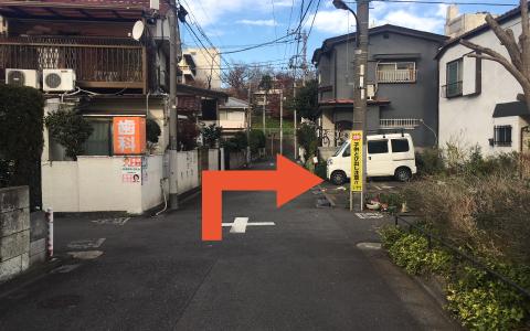新大久保から近くて安い《曜日・時間制限有》戸山3-9-5駐車場
