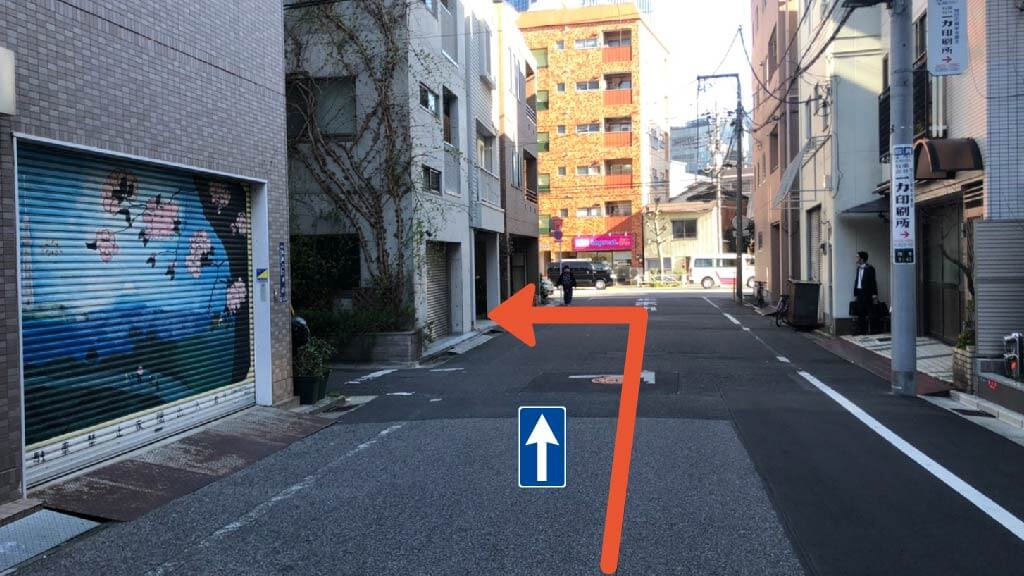 浅草から近くて安い向島3-41-17駐車場