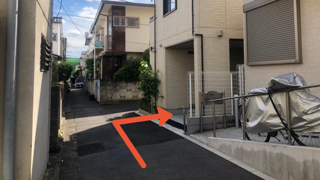 目黒不動尊から近くて安い《軽・コンパクト》目黒本町5-5-16駐車場
