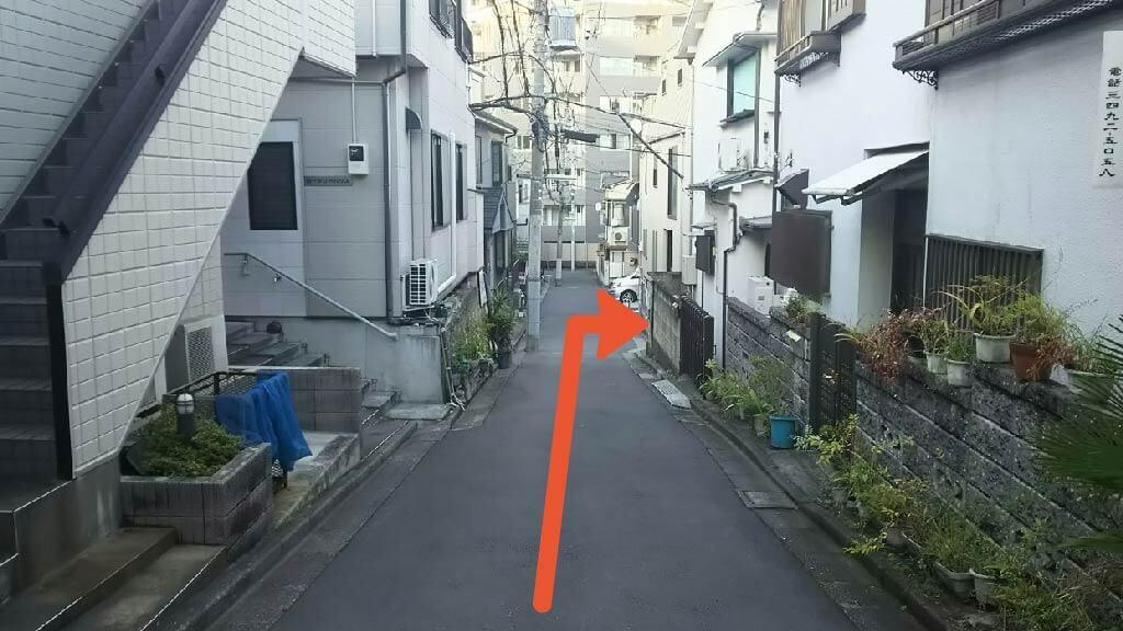 大崎から近くて安い《軽・コンパクト》大崎3-3-12駐車場