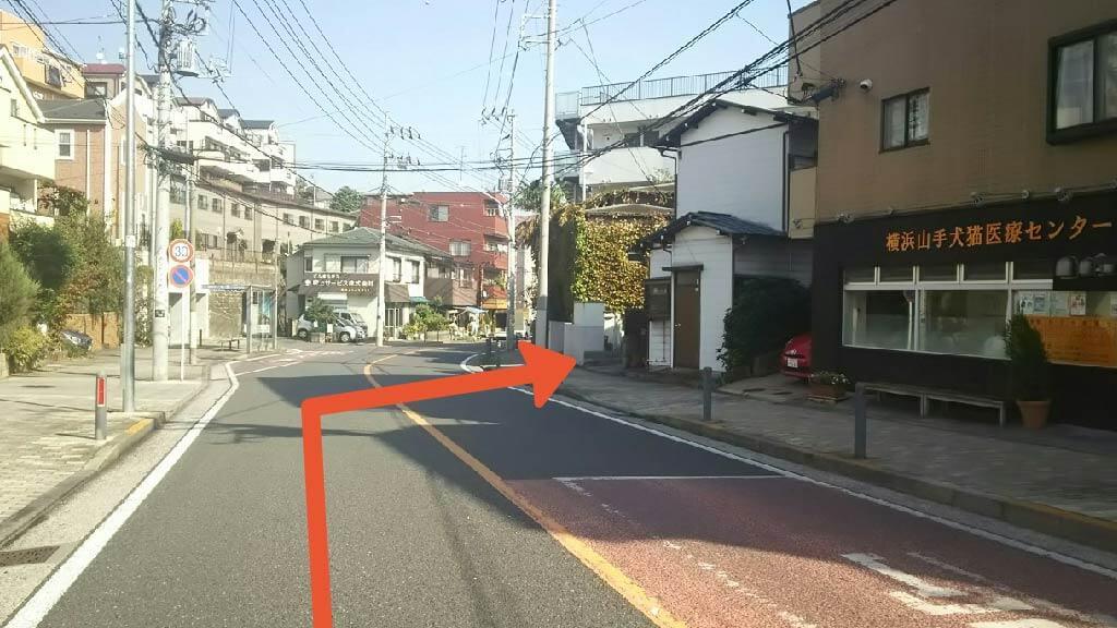 横浜スタジアムから近くて安い柏葉26駐車場