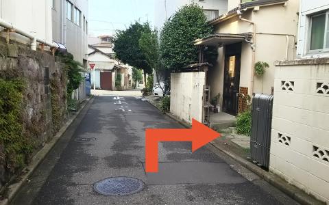 横浜ランドマークタワーから近くて安い《軽自動車》戸部町2-45-5駐車場