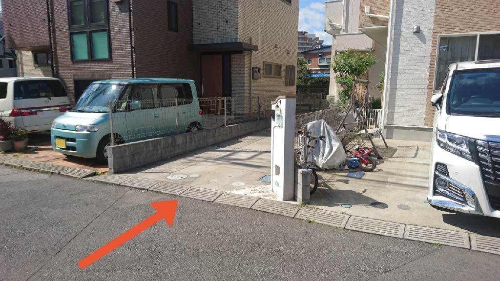 日本大学薬学部キャンパスから近くて安い《軽自動車》習志野台2-25-6駐車場