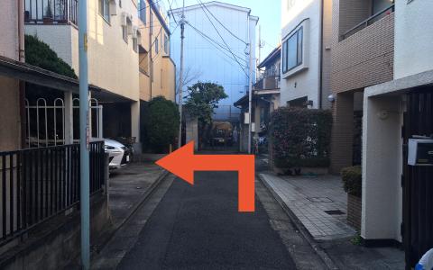 上野動物園から近くて安い《バイク専用》湯島4-4-19駐車場