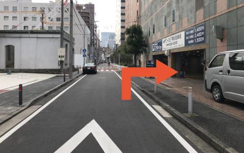 横浜スタジアムから近くて安い《当日可》ワークピア横浜駐車場
