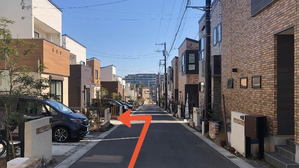 日本大学薬学部キャンパスから近くて安い習志野台2-60-28駐車場