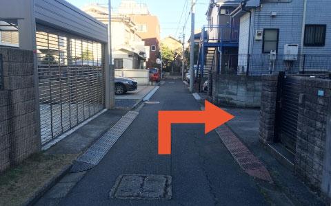 浦和から近くて安い《軽自動車》東仲町12-5駐車場