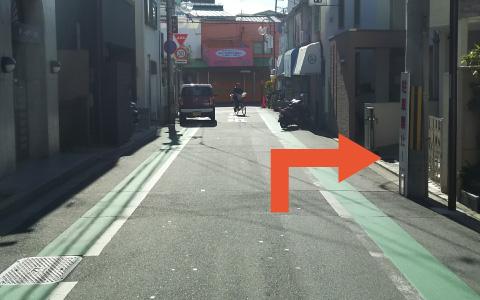 阪神甲子園球場から近くて安い甲子園球場・徒歩3分駐車場