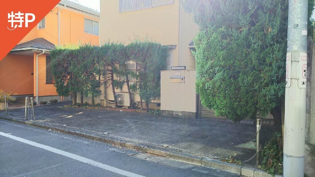 白山神社(文京区)から近くて安い《軽・コンパクト》千石1-18-17駐車場