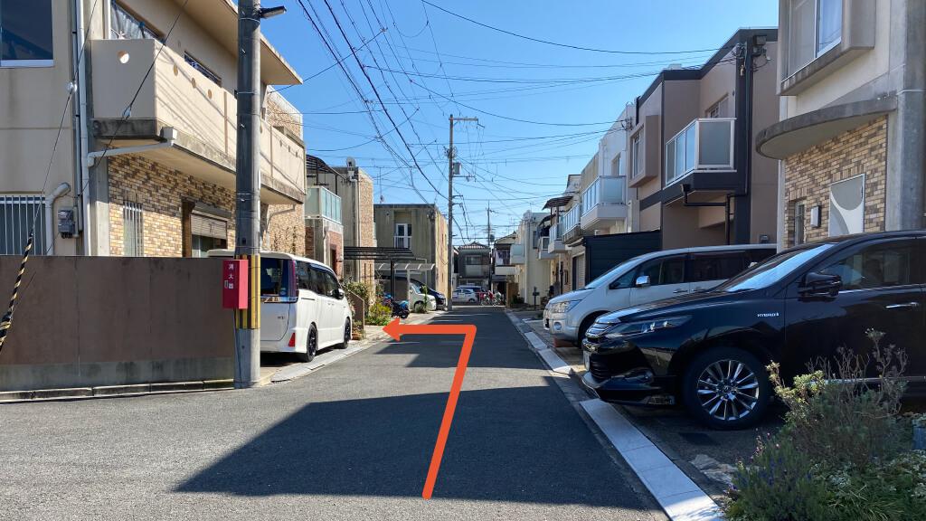 奈良駅から近くて安い《軽・コンパクト》南京終町1-25-26駐車場
