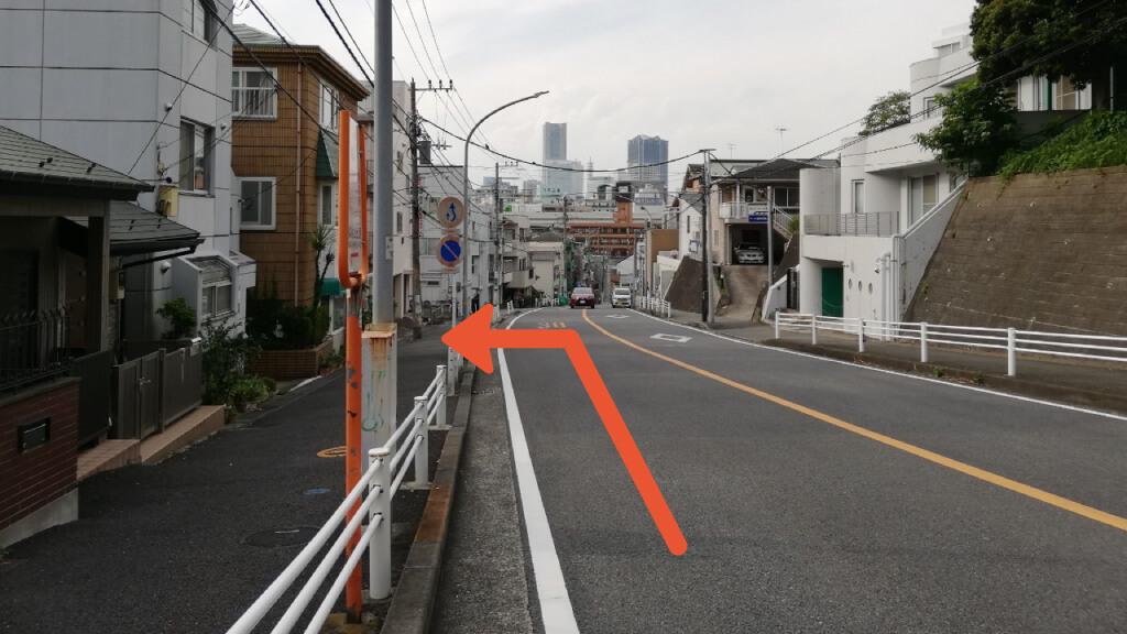 横浜スタジアムから近くて安い石川町3-123-7駐車場