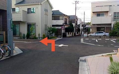 【予約制】特P 【味スタ近く】《軽・コンパクト》押立町2-13-34駐車場の画像1