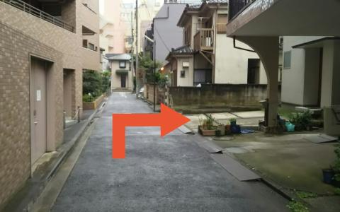 横浜駅から近くて安い楠町17-8駐車場