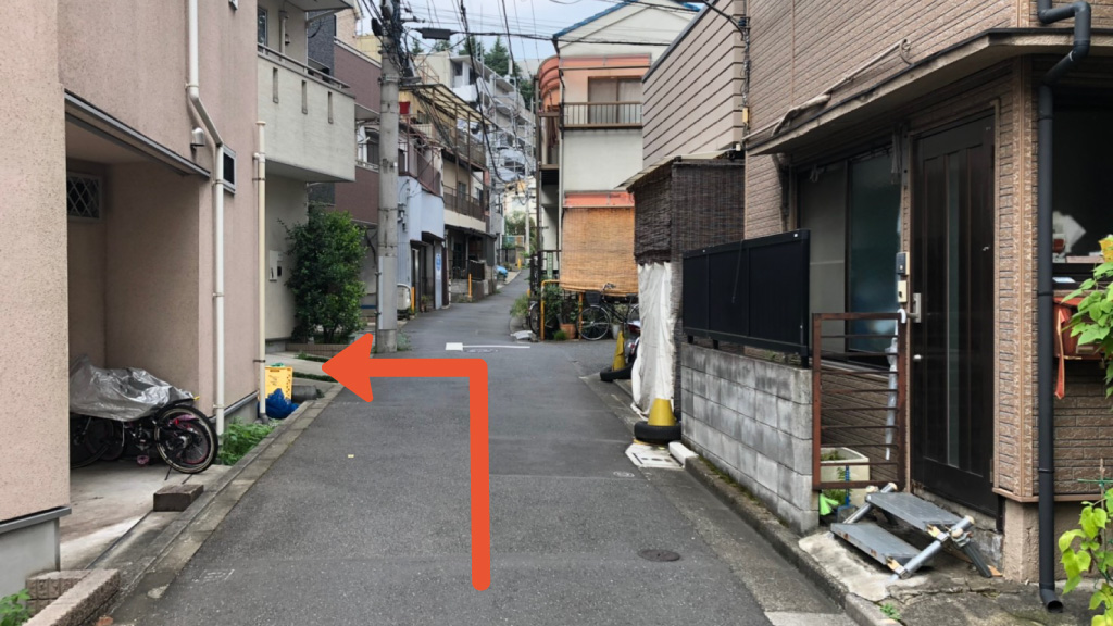 ラクーア(LaQua)から近くて安い【東京ドーム徒歩圏内】白山2-18-8 駐車場