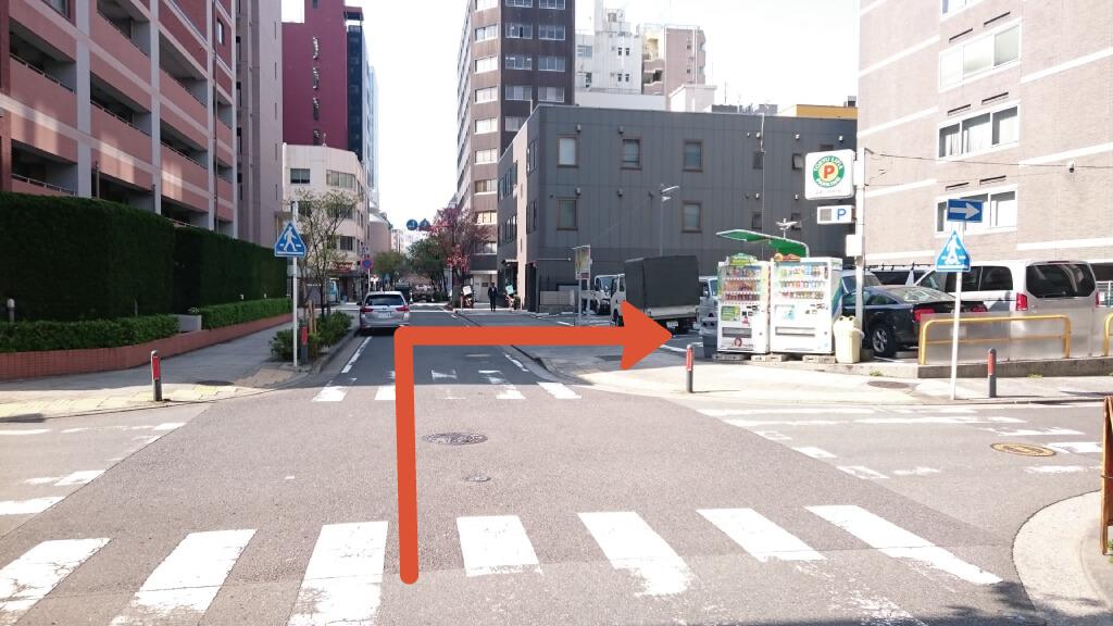 横浜 みなとみらいから近くて安い【大さん橋】元浜町3-21駐車場