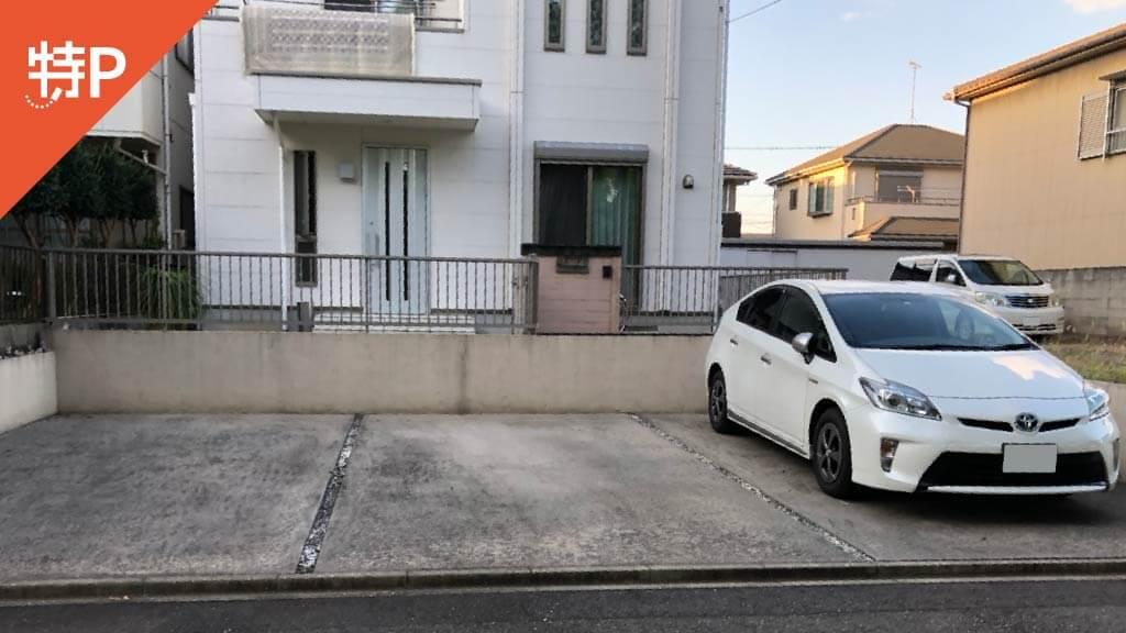 日本ガイシホールから近くて安い宝生町3-133駐車場