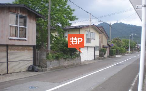 【予約制】特P 《軽自動車》東磯ノ目2-5-2駐車場 image