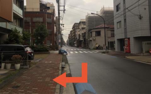 錦糸町から近くて安い【菊川駅徒歩5分】森下5-15-7駐車場