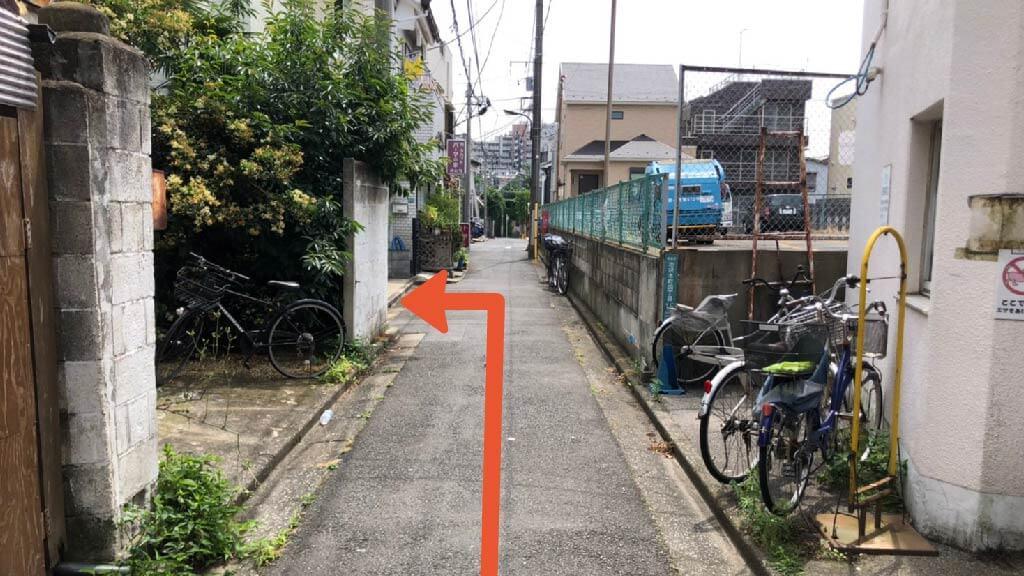ニコニコ本社から近くて安い《軽自動車》池袋本町4-17-2駐車場