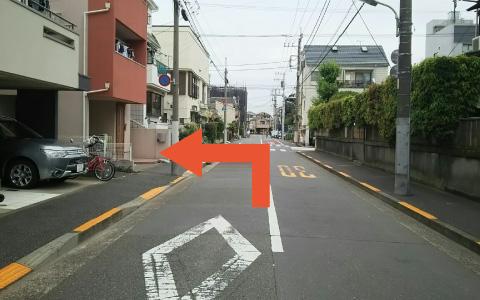 蒲田から近くて安い《軽・コンパクト》池上6-41-9駐車場