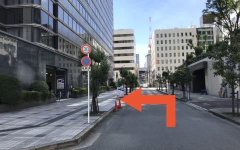 船場センタービルから近くて安い堺筋本町センタービル駐車場