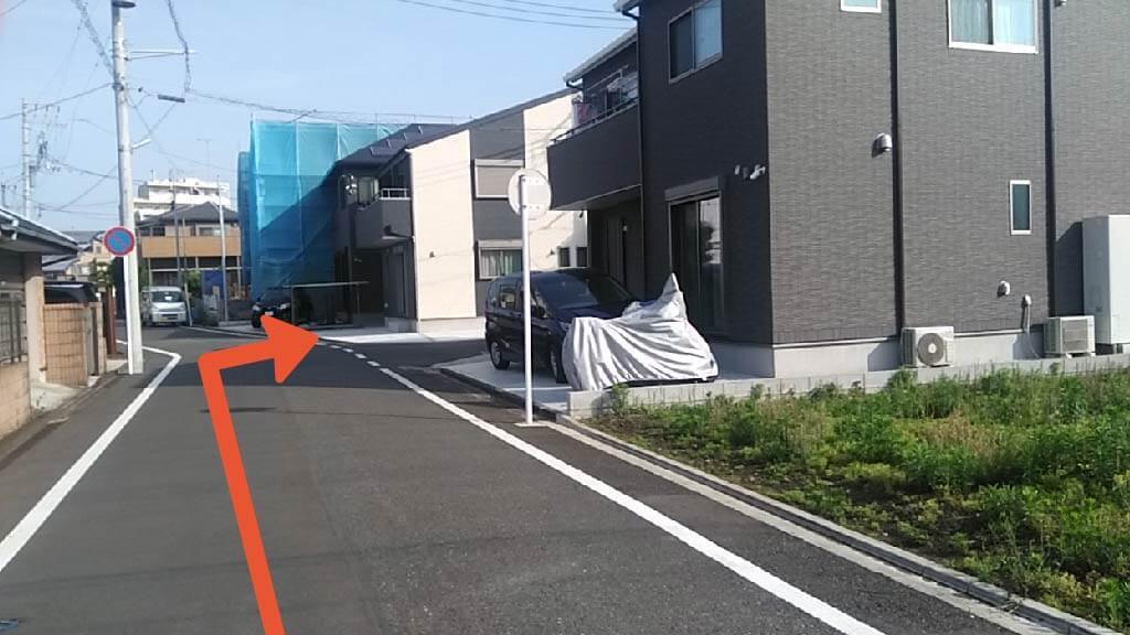 淵野辺駅から近くて安い《軽・コンパクト》矢部3-13-14駐車場