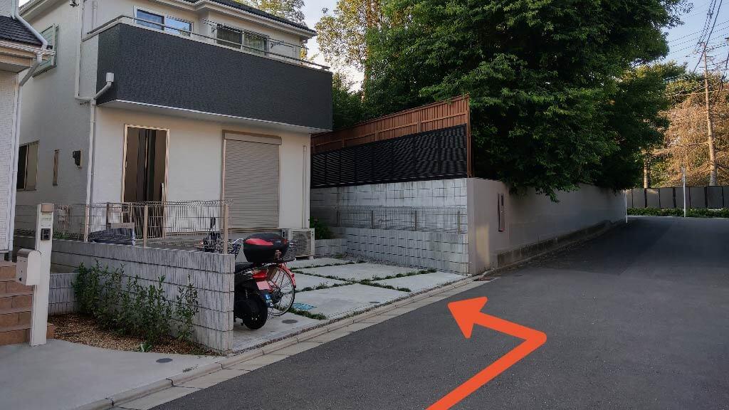 鉄道博物館から近くて安い《軽自動車》寿能町1-16-13駐車場