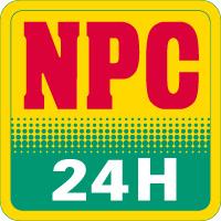 《ハイルーフ》NPC24Hストラータ銀座パーキング