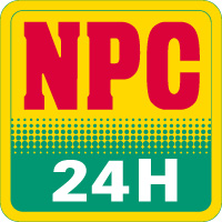 NPC24Hクイック池袋パーキング